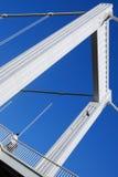 6 мост elizabeth Стоковая Фотография RF