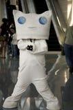 6 2008 экспо anime Стоковая Фотография RF