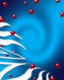 6 ψηφιακά λωρίδες αστεριών Στοκ εικόνες με δικαίωμα ελεύθερης χρήσης