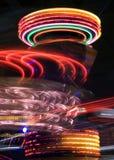 6 amusement park Στοκ Εικόνα