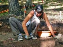 6 archeolog Obraz Stock