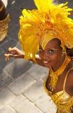 6 Caribbean carnivale Obrazy Stock