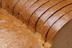 6 chleb Obraz Stock