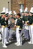 6 dzień parady Patrick s st Obraz Stock