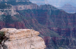6 grand canyon Fotografia Stock