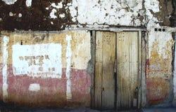 6 grubge 免版税库存照片