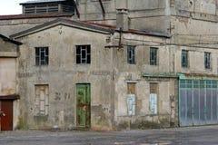 6 industriales Imagenes de archivo