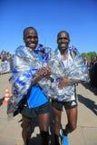 6. Internationales Marathon Alexander der Große. Lizenzfreies Stockfoto
