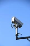 6 kamery ochrona Zdjęcie Stock