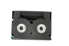 6 kasety wideo cyfrowych Zdjęcie Stock