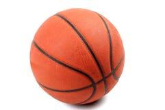 6 koszykówki Obrazy Royalty Free