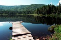 6 krajobrazu Obraz Stock