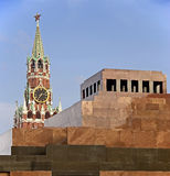 6 Kreml Moscow Zdjęcia Stock