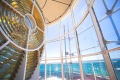 6 lighthouse Στοκ φωτογραφία με δικαίωμα ελεύθερης χρήσης