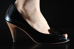 6 moda wysoka Zdjęcia Stock