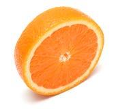 6 orange moget Royaltyfria Bilder
