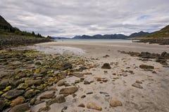 6 północ Norway Zdjęcia Royalty Free
