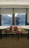 6 pusty biuro Obraz Stock