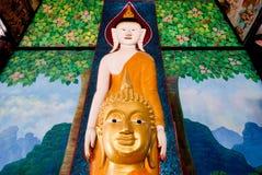 6 tvilling- buddha Fotografering för Bildbyråer