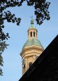 6 uniwersytet princeton Zdjęcie Stock