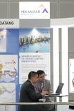 6. Weltislamisches ökonomisches Forum (FRAU) stockfotos