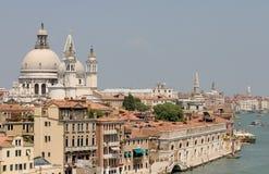 6 Wenecji Obrazy Royalty Free