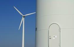 6 windenergy Στοκ φωτογραφίες με δικαίωμα ελεύθερης χρήσης
