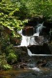 6 wodospadów Zdjęcia Stock