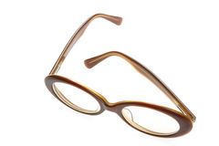 60 γυαλιά επικολλούν το s Στοκ Εικόνες