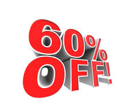 60% off! Stock Photos