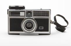 60-talkamerafilm Arkivfoton