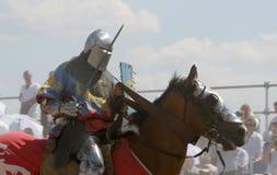 600o Aniversario de la batalla de Grunwald Fotos de archivo
