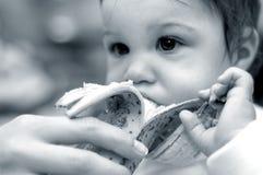 61 μωρό Μαρία Στοκ εικόνα με δικαίωμα ελεύθερης χρήσης