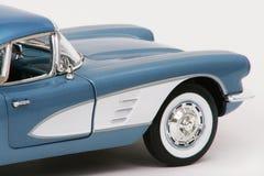 '61 Korvette Lizenzfreies Stockbild