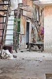 6114 behandla som ett barn sml för ghat för cykelCRdhobhien Arkivbilder