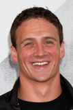 Ryan Lochte Royalty Free Stock Photography