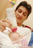 62 μωρό Μαρία Στοκ Εικόνες