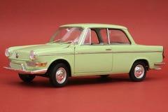'62 Bmw Ls Luxus Fotografia Stock Libera da Diritti