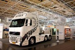62. IAA Handelsfahrzeuge angemessen Lizenzfreie Stockbilder