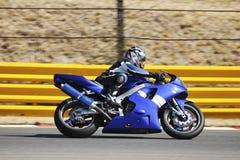 62 superbike Zdjęcie Royalty Free