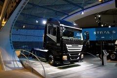 62nd Veículos comerciais de IAA justos Imagem de Stock