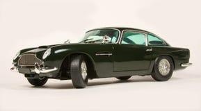 '63 Aston Martin Fotos de archivo