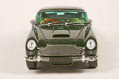 '63 Aston Martin Photos stock
