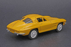 '63 Chevrolet CorvetteStingray Lizenzfreies Stockbild