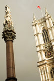 63 london Стоковое фото RF