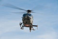 635p2 eurocopter 免版税库存照片
