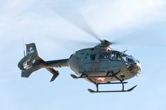 635p2 eurocopter 免版税图库摄影