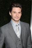 "Ben Barnes. LOS ANGELES - SEP 4:  Ben Barnes arrives at ""The Words"" Premiere at ArcLight Cinemas on September 4, 2012 in Los Angeles, CA Royalty Free Stock Photo"
