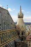 64维也纳 库存图片