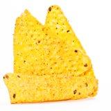 64/365 - Tortilla-Chip Stockfoto